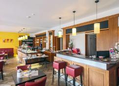 克伦内尔市集酒店 - 萨尔路易斯 - 酒吧
