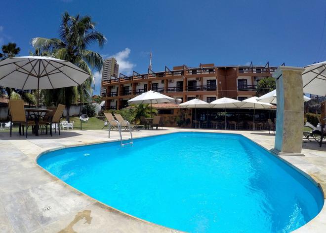阿图达斯罗卡斯酒店 - 纳塔尔 - 游泳池