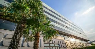 波尔多铂尔曼拉克酒店 - 波尔多 - 建筑