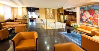 德埃斯特酒店 - 米兰 - 大厅