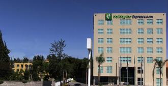 Nh克雷塔罗酒店 - 克雷塔罗 - 建筑