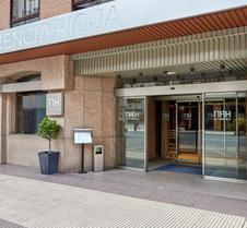 赫伦萨里奥nh旅馆