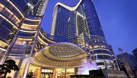 广州圣丰索菲特酒店 - 广州 - 建筑