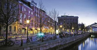 哥德堡斯堪的纳维亚丽笙酒店 - 哥德堡 - 户外景观