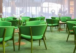 丽笙蓝光酒店-斯堪的纳维亚 - 哥德堡 - 休息厅