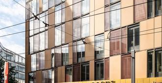 亚美隆丽晶酒店 - 科隆 - 建筑