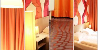 玛德琳纳拜尔酒店 - 萨尔布吕肯