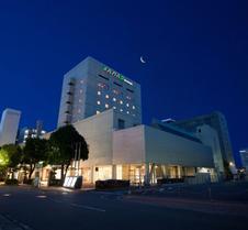 冈山米尔帕曲酒店
