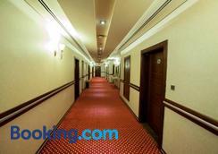 独家梅普尔斯酒店公寓 - 迪拜 - 门厅