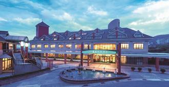 阳明山天籁渡假酒店 - 台北 - 建筑