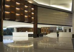 游牧苏卡萨全套房酒店 - 吉隆坡 - 大厅