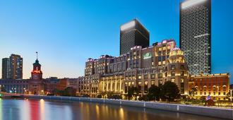 上海苏宁宝丽嘉酒店 - 上海 - 建筑