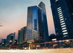 华业(厦门)酒店有限公司泛太平洋大酒店 - 厦门 - 建筑