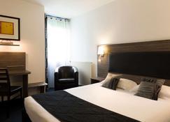 博韦市因特酒店 - 博韦 - 睡房