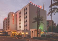 巴林温德姆华美达酒店 - 麦纳麦 - 建筑
