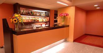 梅特罗酒店 - 米兰 - 酒吧