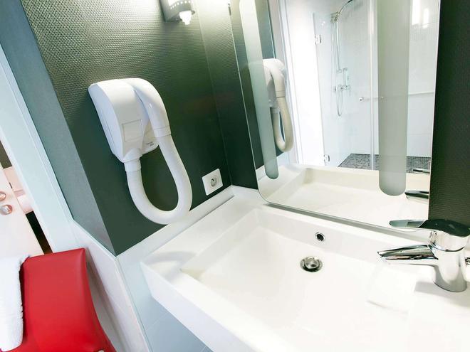 科尔马中心宜必思酒店 - 科尔马 - 浴室