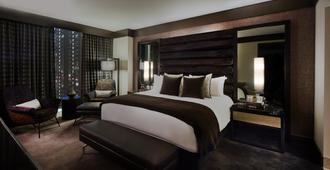 芝加哥洛斯酒店 - 芝加哥 - 睡房