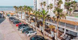 南帕诸岛可可海滩汽车旅馆 - 南帕诸岛 - 户外景观