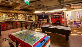 伦敦发电机旅馆 - 伦敦 - 酒吧