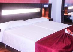 拉坎图尼亚酒店 - 仅限成人入住 - 富恩拉夫拉达 - 睡房