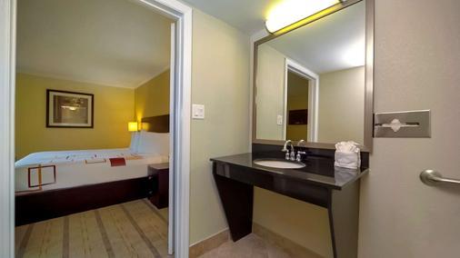 奥兰多佳乐利棕榈酒店 - 基西米 - 浴室