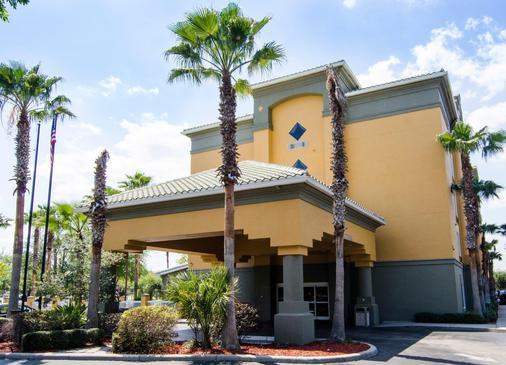 奥兰多佳乐利棕榈酒店 - 基西米 - 建筑