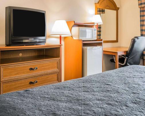 卡拉马祖优质酒店 - 卡拉马祖 - 睡房