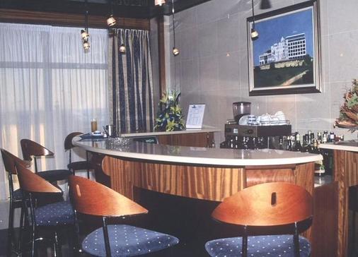 科斯塔德普拉塔酒店 - 菲盖拉-达福什 - 酒吧