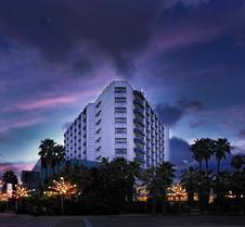 济州太平洋大酒店