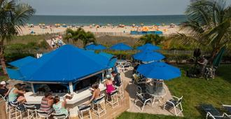 公主皇家海滨度假村 - 大洋城 - 酒吧