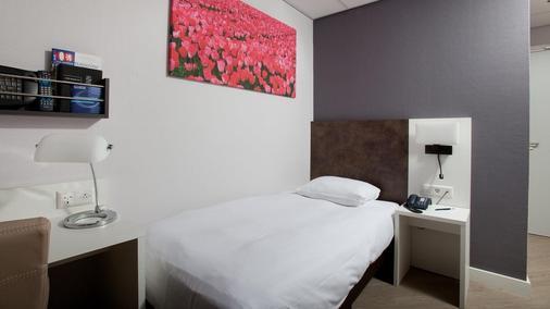 阿姆斯特丹红狮酒店 - 阿姆斯特丹 - 睡房