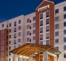 印第安纳波利斯市中心-会议中心斯塔布里奇套房酒店