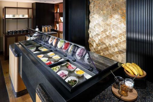 新高轮格兰王子大饭店 - 东京 - 自助餐