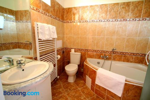 苏萨公寓式酒店 - 布拉格 - 浴室