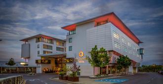克莱顿戈尔韦酒店 - 戈尔韦 - 建筑