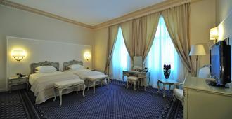 大陆酒店 - 布加勒斯特 - 客厅