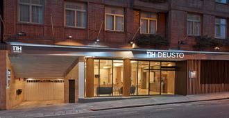 新罕布什尔州德乌斯托酒店 - 毕尔巴鄂 - 建筑