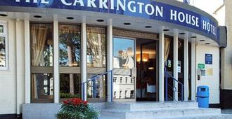 卡林顿房屋酒店 - 伯恩茅斯 - 建筑