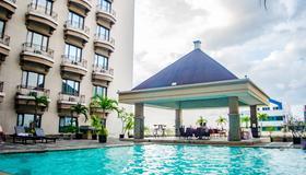 米加安格瑞克酒店及会议中心 - 雅加达