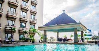 米加安格瑞克酒店及会议中心 - 西雅加达
