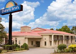 克利夫兰戴斯酒店 - 克利夫兰 - 建筑