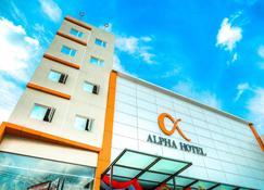 阿爾法飯店 - 北干巴鲁/帕干巴鲁 - 建筑