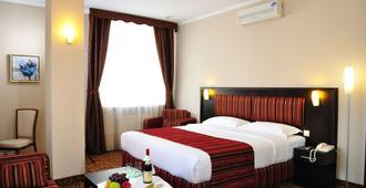 绿洲旅馆 - 努尔苏丹