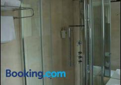 艾库阿乐旅馆 - 布尔戈斯 - 浴室