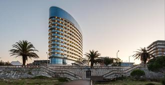 欧洲之星绿洲广场酒店 - 菲盖拉-达福什 - 建筑