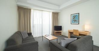 富兰克林中央公寓酒店 - 阿德莱德