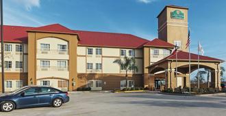 休斯敦霍比机场拉金塔旅馆及套房 - 休斯顿