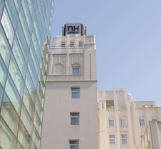 布宜诺斯艾利斯nh城市酒店