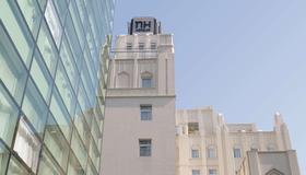 布宜诺斯艾利斯nh城市酒店 - 布宜诺斯艾利斯 - 建筑